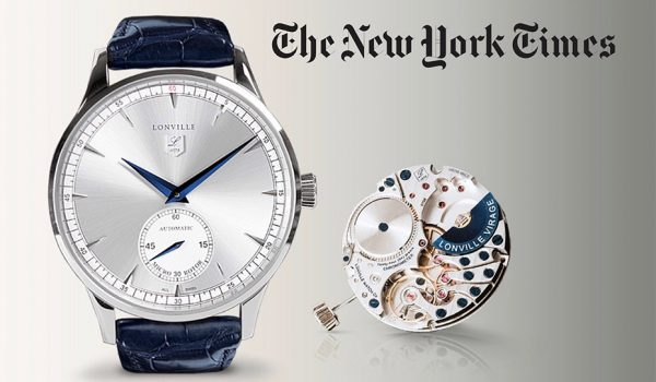 Virage Kind of Blue by New York Times